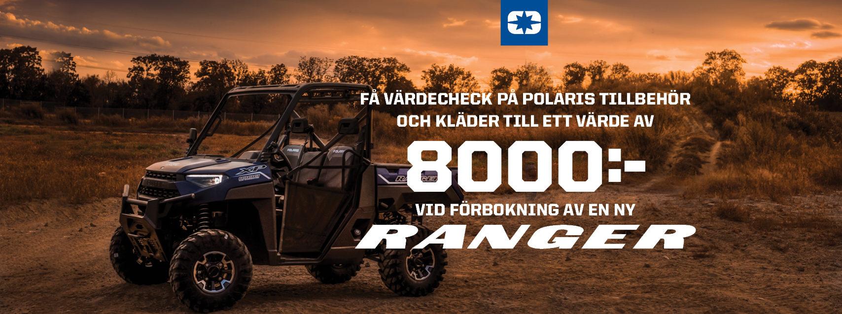Ranger Värdecheck